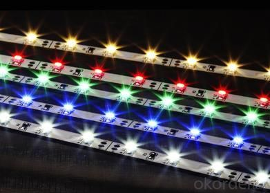 LED Flexible Strip Light
