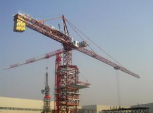 TOWER CRANE ST70/32