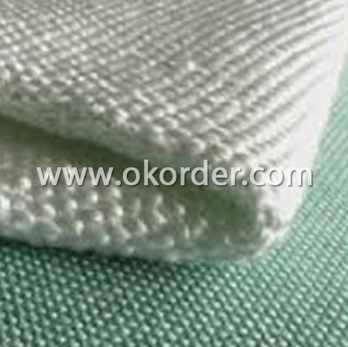 Textured Fiberglass Cloth