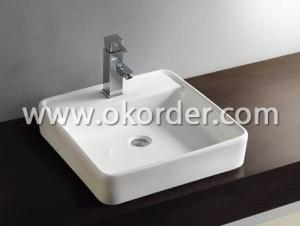 Art Basin CNBA-4021