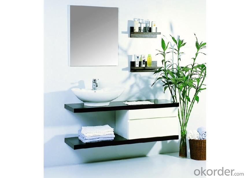 Modern Bathroom Vanity