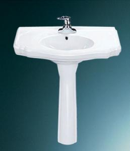 Basin With Pedestal CNBP-2005