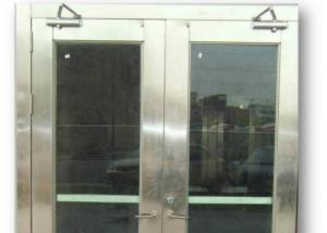 Door Closer / Door Closers
