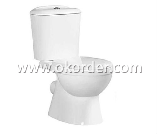 CERAMIC TOILET AND BASIN CNT-1017