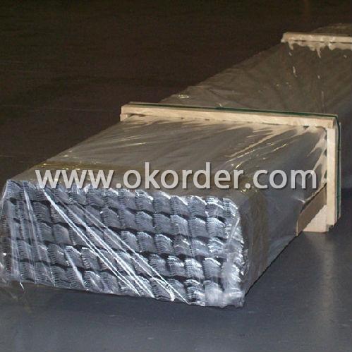 Aluminum Profiles 6463-1