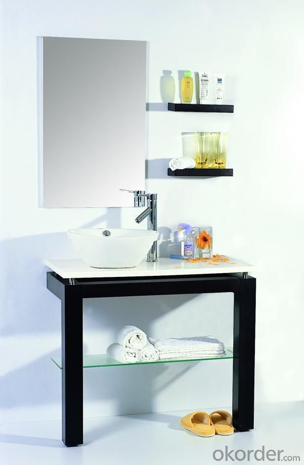 Modern Wholesale Bathroom Vanity Cabinet
