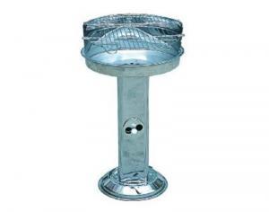 Pedestal BBQ Grill--PASS20R