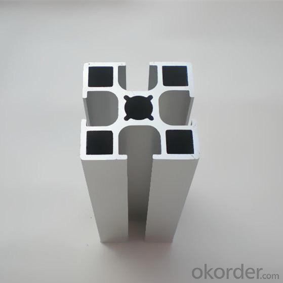 Aluminum Profiles 6081-T5