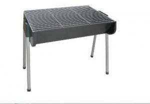 Simple Square BBQ Grill--SQ4831