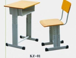 School Desk & Chair CMAX-KZ-01