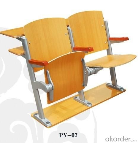 Public Chair CMAX-PY-07