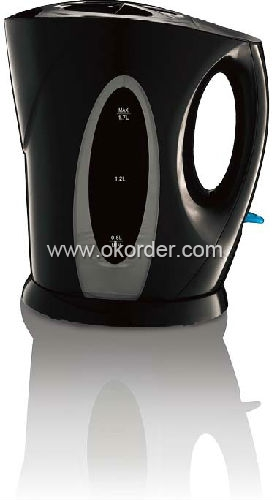 1200W Food Grade PP Electric Kettle