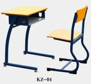 School Desk & Chair CMAX-KZ-04
