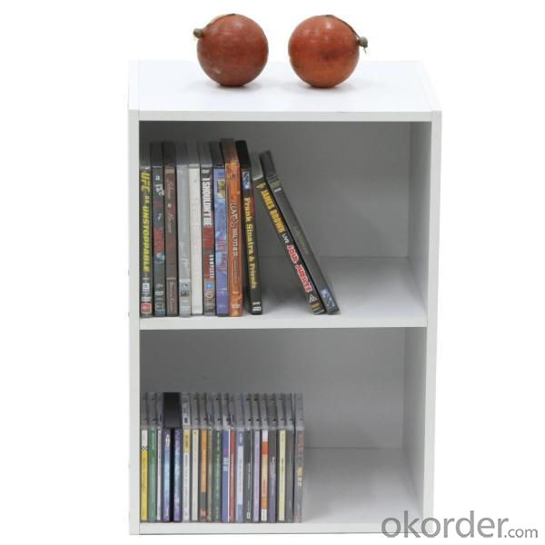 New Design CD Rack
