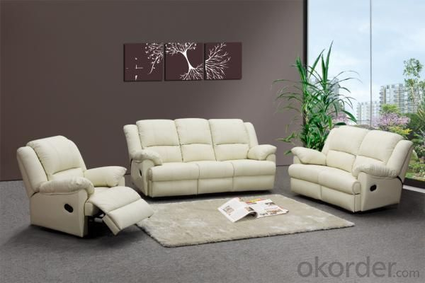 Living Room Set LRS001