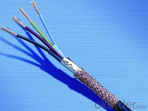 Duct Cable