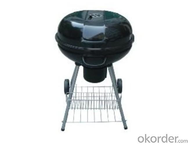 Kettle BBQ Grill--K2204