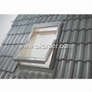 Electronic control Roof Window