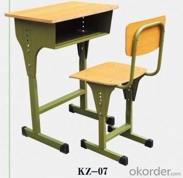 School Desk & Chair CMAX-KZ-01