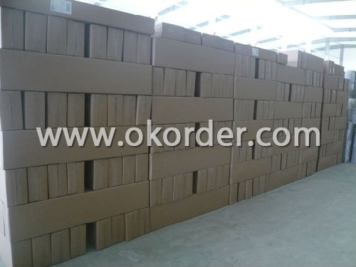Package of Aluminum Screen Mesh