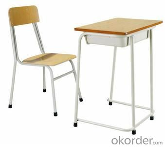 School Desk & Chair CMAX-KZ-03