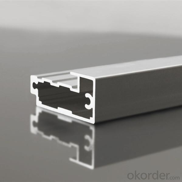 Aluminum Profiles 6063-T5