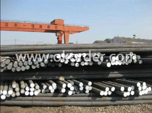 Ready for shipment Steel Round Bar