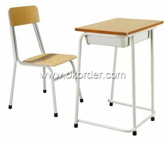 School Desk & Chair CMAX-KZ-03