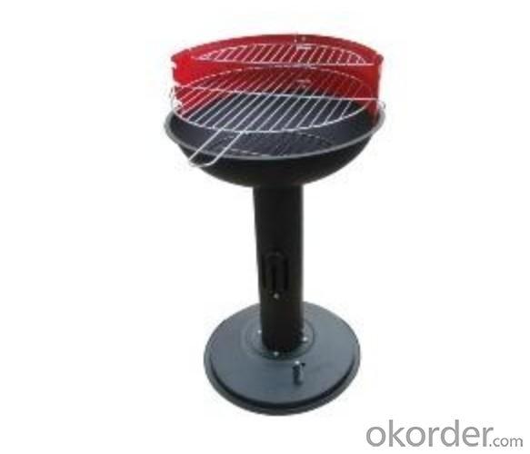 Pedestal BBQ Grill--PAR1601