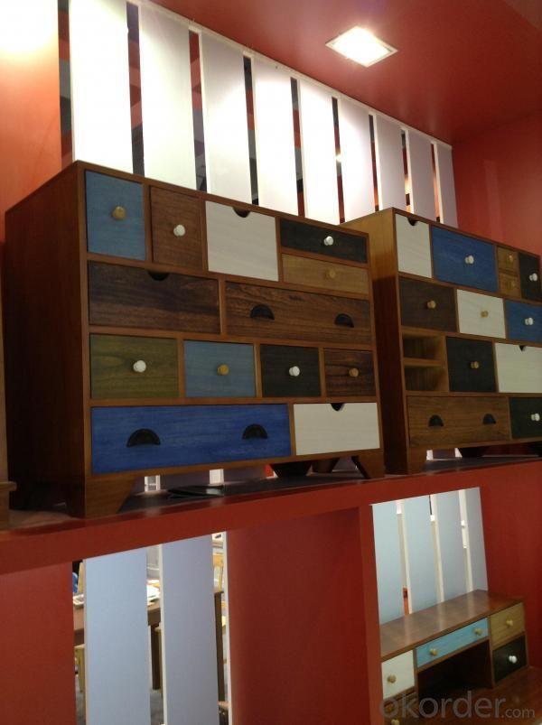 Living Room Cabinet L12-C1033w