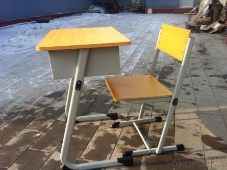 School Desk & Chair CMAX-KZ-09