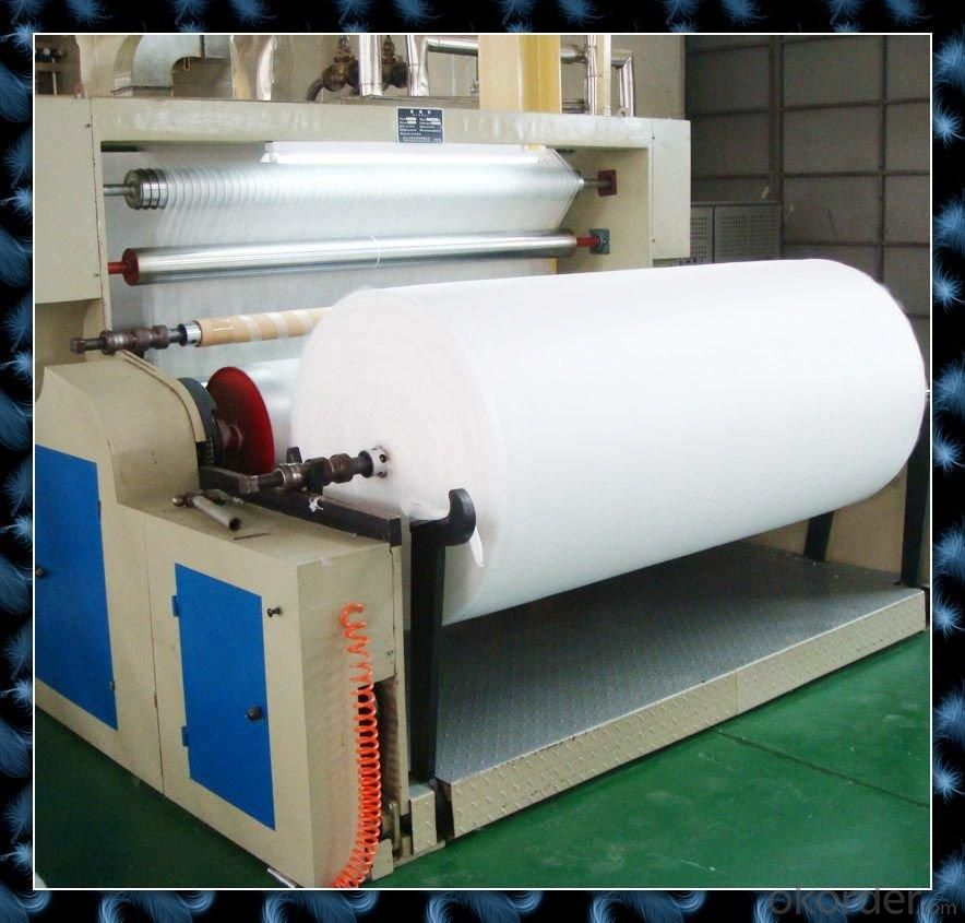 Textile Raw Materials Processing Machinery D