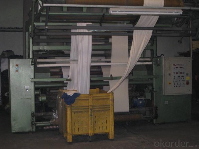 Textile Finishing Machinery C