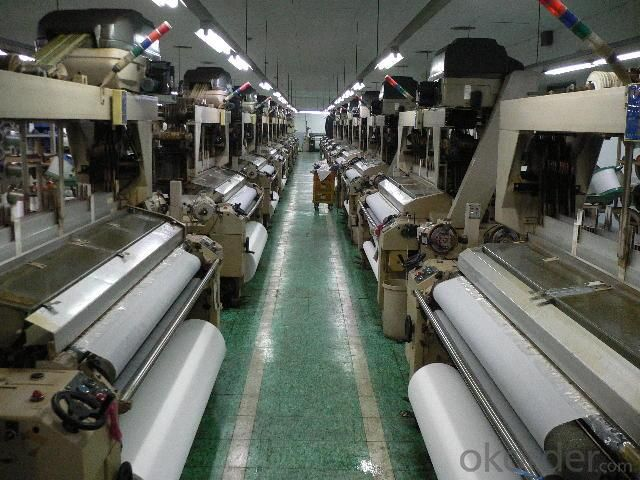 Weaving Machinery I
