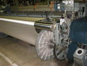 Weaving Machinery I