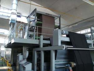 Textile Finishing Machinery B