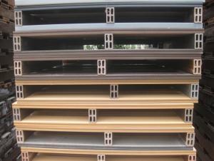 Wood Plastic Compostie Pallet