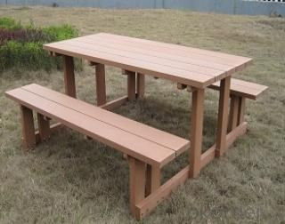 Wood Plastic Composite Accessories