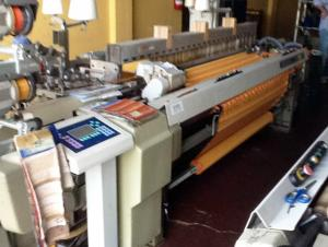 Weaving Machinery J