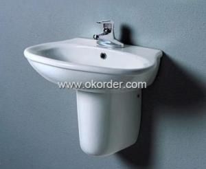 Wall Hung Basin CNBW-3005