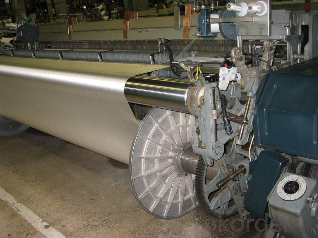 Weaving Machinery D