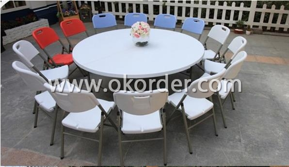 Restaurant Dining Table D120