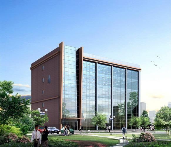 Modular Commercial Steel Building