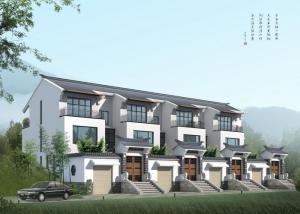 Custom Prefabricated Housing