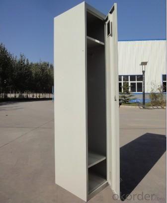 One Door Metal Locker CM-011