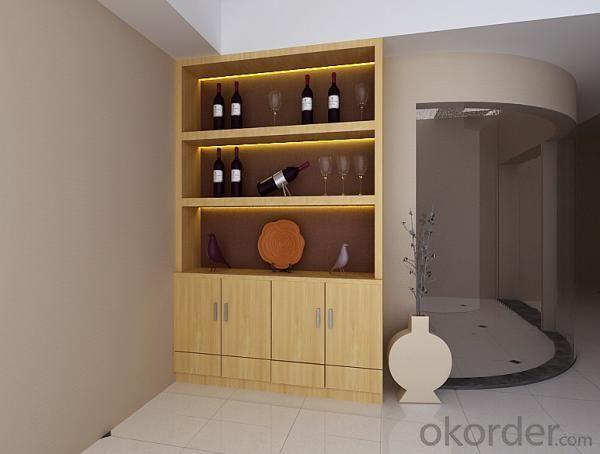 Diningroom Wine Cabinet