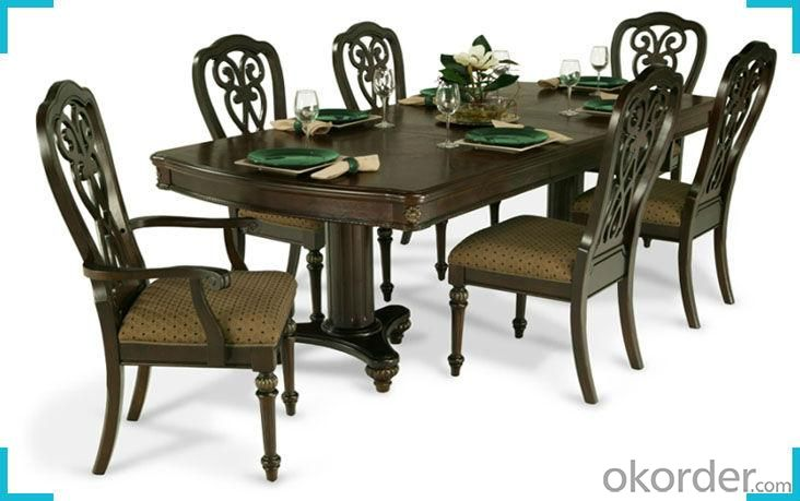 Dining Room Set-Z-734