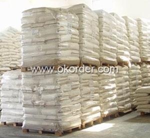 Package of PVC Resin
