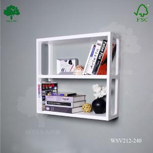 Magazine Bookcase