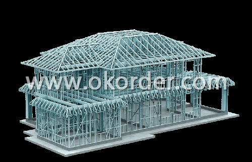 Custom Prefabricated Housing